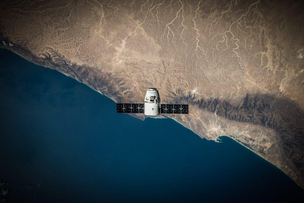 Anti-Jamming and Anti-Interference in Navigation Satellite