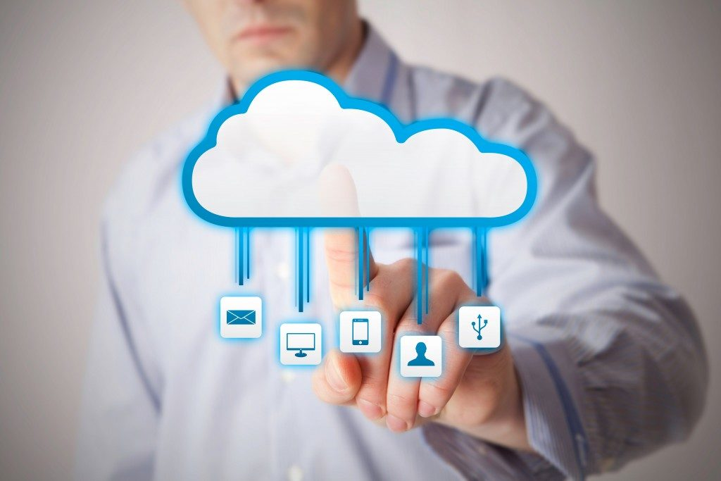 cloud service applications
