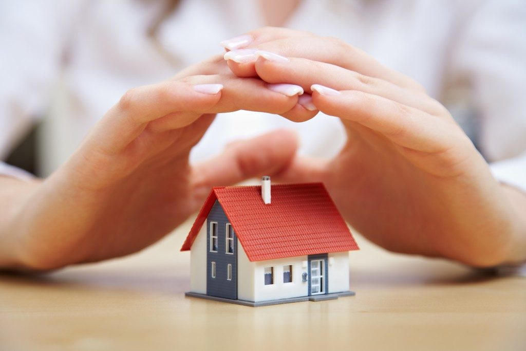 real estate investment concept