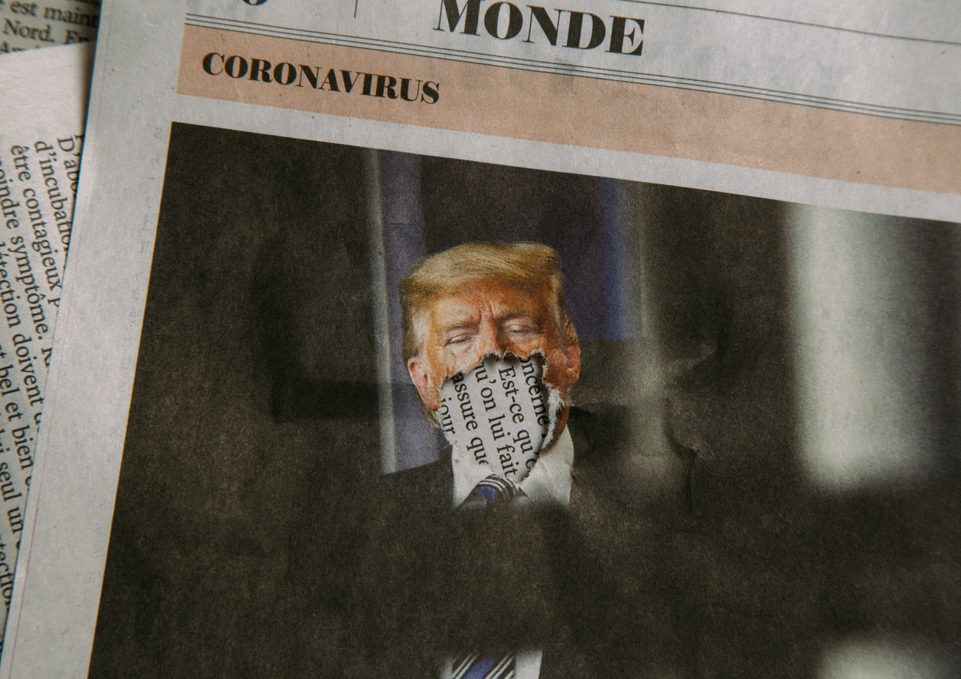 trump-featured-on-a-newspaper